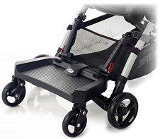 Универсален слайдър за второ дете - Go Up Surfer - Аксесоар за детска количка -