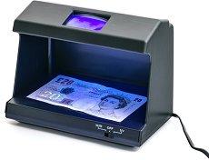 Настолен детектор за фалшиви банкноти