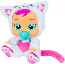 Cry Babies - Дейзи - Плачеща кукла бебе - кукла