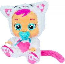 Cry Babies - Дейзи - Плачеща кукла бебе - играчка