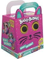 Коте изненада - Baggy Buddies XL -