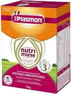 Мляко за деца - Plasmon Nutrimune 3 -