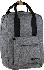 Ученическа чанта-раница 2 в 1 - Hash 3 HS-339 -