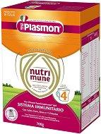 Мляко за деца - Plasmon Nutrimune 4 - продукт