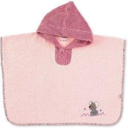 Детски халат тип пончо - Mabel - продукт