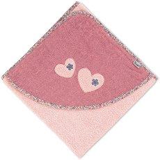 Хавлия за баня - Mabel - 100% памук с размери 100 x 100 cm -