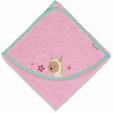 Хавлия за баня - Lotte - 100% памук с размери 100 x 100 cm -