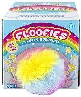 Floofies - Животинче изненада -