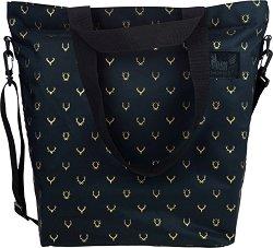 Ученическа чанта - Hash 3 HS-276 -