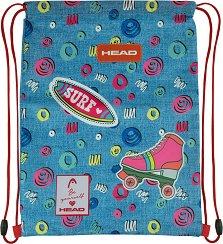 Спортна торба - Head 4 HD-HD-407 - раница