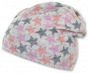 Детска шапка с UV защита -