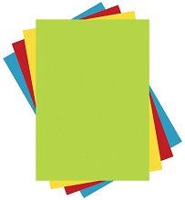 Цветна копирна хартия в наситени цветове - Mondi Artist Color