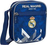 Детска чанта - ФК Реал Мадрид - играчка