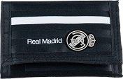 Детско портмоне - ФК Реал Мадрид - детски аксесоар