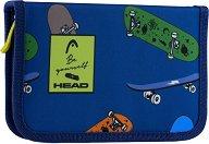 Ученически несесер - Head 4 HD-410 -