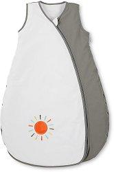 Лятно детско спално чувалче - Waldis - С дължина 70, 90 или 110 cm -