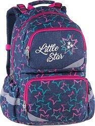 Ученическа раница - Little Star -