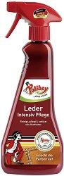Спрей за почистване и грижа на гладка кожа - Poliboy - Разфасовка от 375 ml -