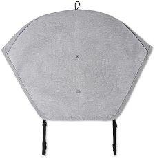 Универсален допълнителен сенник - Аксесоар за детска количка -