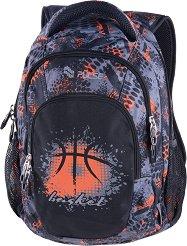Ученическа раница - Teens Basket -