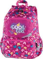 Ученическа раница - Cool Girl -