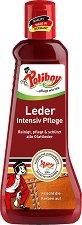 Почистващ препарат за кожени изделия - Poliboy - Разфасовка от 200 ml -