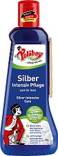 Препарат за грижа и почистване на сребро и злато - Poliboy - Разфасовка от 200 ml -