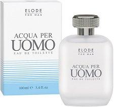 Elode Man Acqua Per Uomo EDT - Парфюм за мъже - продукт