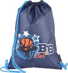 Спортна торба - Ball Star -