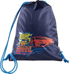 Спортна торба - Built For Speed -