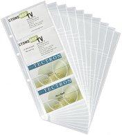 Джоб за визитки - Visifix Centium