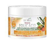 Victoria Beauty Folic Acid Day & Night Cream 40+ - Лек крем за лице с фолиева киселина, жожоба, хиалурон и водорасли - крем
