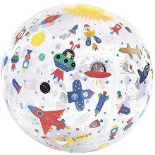 Топка - В космоса - играчка
