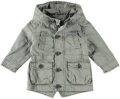 Детско яке - 100% памук -