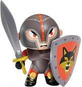"Рицар - Flow Knight - Детска фигурка от серията ""Arty Toys"" -"