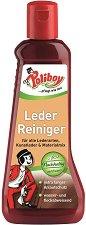 Препарат за почистване на изделия от естествена и изкуствена кожа - Poliboy - Разфасовка от 200 ml -