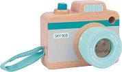 Моят първи фотоапарат -