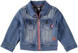 Бебешко дънково яке -