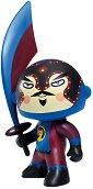 "Рицар - Ninjo - Детска фигурка от серията ""Arty Toys"" -"