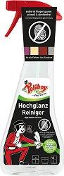 Спрей за почистване на лакирани повърхности - Poliboy - Разфасовка от 0.375 l -