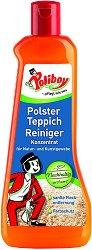 Почистващ препарат за текстилни мебели и килими - Poliboy - Разфасовка от 500 ml -