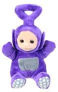 Телетъбис - Тинки-Уинки - Детска плюшена играчка -
