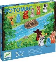 Potomac - Детска игра -