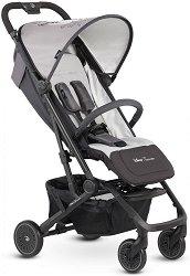 Лятна бебешка количка - Disney Buggy XS: Mickey Mouse - С 4 колела - продукт