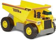 """Самосвал - Детска играчка със светлинни и звукови ефекти от серията """"Tonka: Real Tough"""" -"""