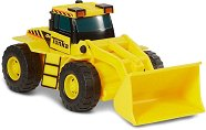 """Трактор - Детска играчка със светлинни и звукови ефекти от серията """"Tonka: Real Tough"""" -"""