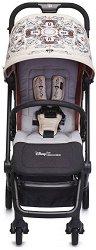 Лятна бебешка количка - Disney Buggy XS: Minnie Mouse - С 4 колела - продукт