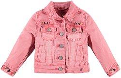Детско дънково яке -