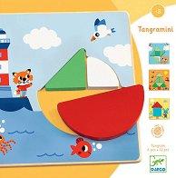 Танграм - Tangramini -