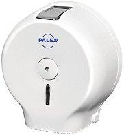 Диспенсър за тоалетна хартия мини джъмбо